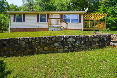 Single Family Home For Sale: 315 Spring Hollow Rd