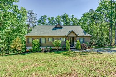 Bedford County Single Family Home For Sale: 1888 Alpha Dr