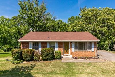Vinton Single Family Home For Sale: 926 Emerald Dr