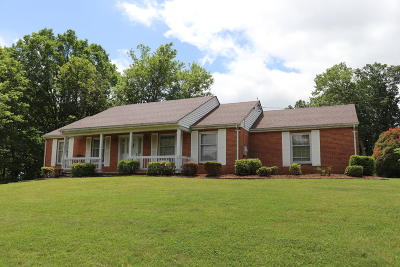 Bedford County Single Family Home For Sale: 2351 Diamond Hill Rd