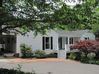 Roanoke City County Single Family Home For Sale: 943 Old Court Ln SW