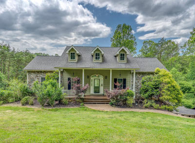 Single Family Home For Sale: 525 N North Church Dr