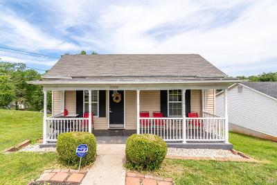 Roanoke Single Family Home For Sale: 2248 Vale Ave