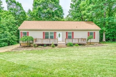 Bedford County Single Family Home For Sale: 1378 Tarragon Way