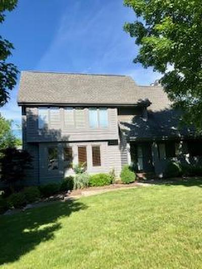 Single Family Home Sold: 5383 Snow Owl Dr