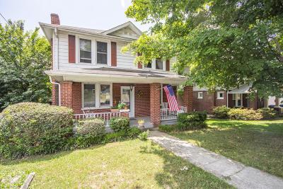 Single Family Home For Sale: 2622 Tillett Rd SW