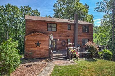 Single Family Home For Sale: 7615 Hemlock Ave