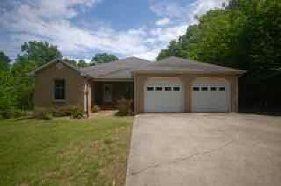 Bedford County Single Family Home For Sale: 285 Whispering Heights Dr