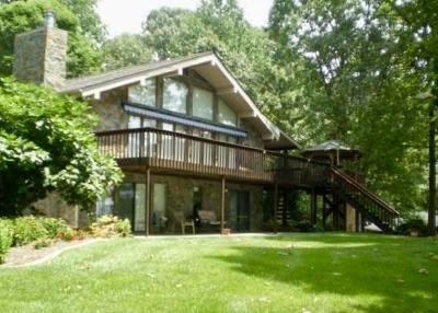 Bedford County Single Family Home For Sale: 104 Preston Dr