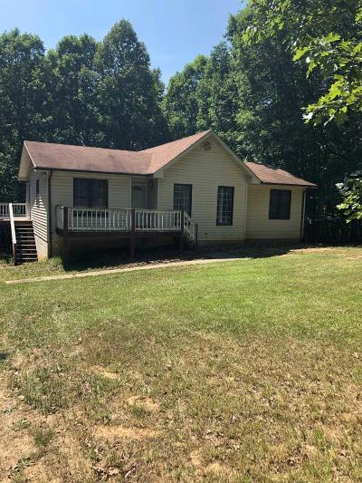 Bedford County Single Family Home For Sale: 1155 Leafwood Dr