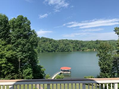 Pittsylvania County Single Family Home For Sale: 175 Water View Ct