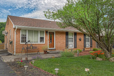 Single Family Home Sold: 4839 Player Dr NE