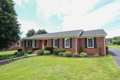 Bedford County Single Family Home For Sale: 187 Poplar Forest Dr