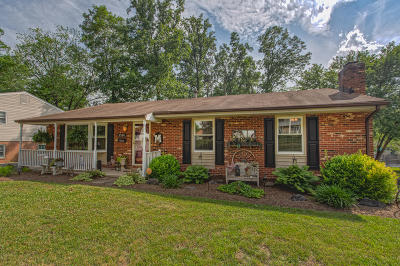 Single Family Home Sold: 5554 Sweetfern Dr