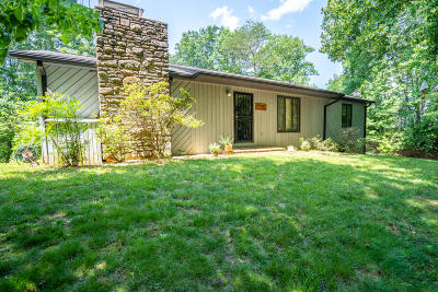 Single Family Home For Sale: 7991 Hardy Rd