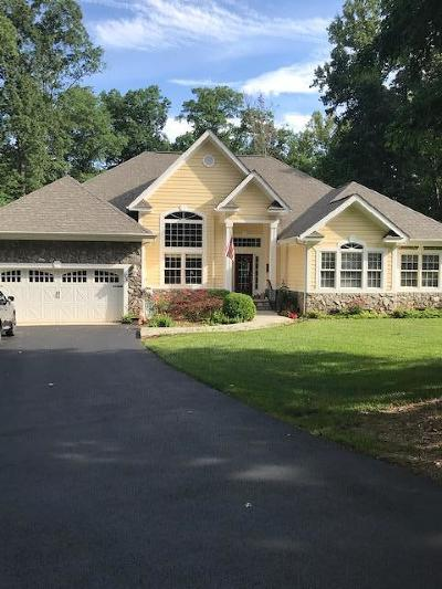 Bedford County Single Family Home For Sale: 160 Galley Dr