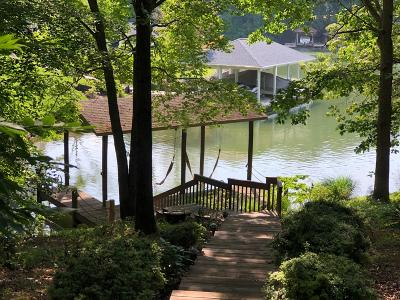 Bedford County Single Family Home For Sale: 117 Clipper Cir
