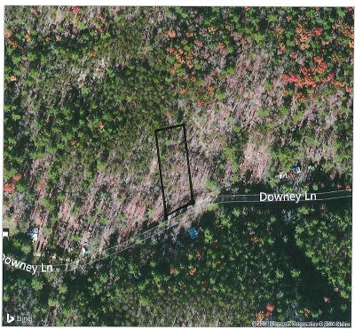 Residential Lots & Land For Sale: Downey Ln