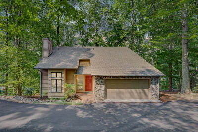 Bedford County Single Family Home For Sale: 90 Waterpoint Dr