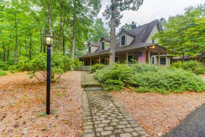 Salem Single Family Home For Sale: 1101 Winners Cir