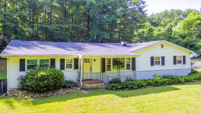 Salem Single Family Home For Sale: 3125 Forest Acre Trl