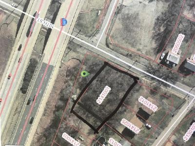 Roanoke City County Residential Lots & Land For Sale: 10th St NW