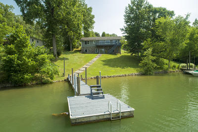 Bedford County Single Family Home For Sale: 306 Hilltop Dr