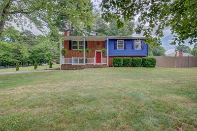 Blue Ridge Single Family Home For Sale: 21 Woodlawn Ave
