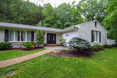 Roanoke Single Family Home For Sale: 7089 Crown Rd