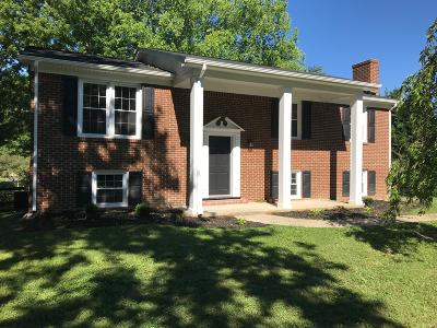 Daleville VA Single Family Home For Sale: $239,900