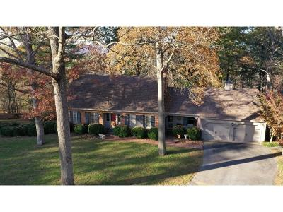 Bedford County Single Family Home For Sale: 1532 High Acre Rd
