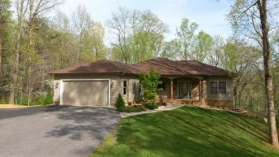 Fincastle Single Family Home For Sale: 284 Reynolds Dr