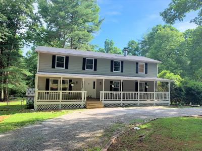 Franklin County Single Family Home For Sale: 680 Lenoir Ln