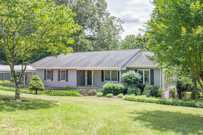 Bedford County Single Family Home For Sale: 1041 Owen Ridge Ln