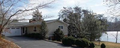 Bedford County Single Family Home For Sale: 2021 Thomason Ln