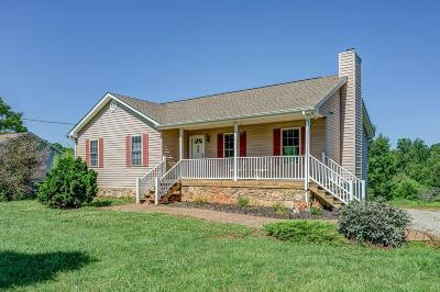 Bedford County Single Family Home For Sale: 1067 Old Dominion Ct