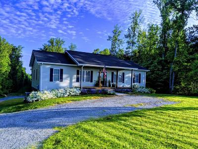 Bedford County Single Family Home For Sale: 2339 Trading Post Rd