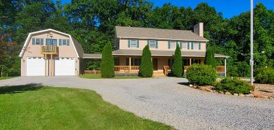 Bedford County Single Family Home For Sale: 1509 Off Shore Dr