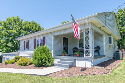 Single Family Home Sold: 3024 East Ruritan Rd