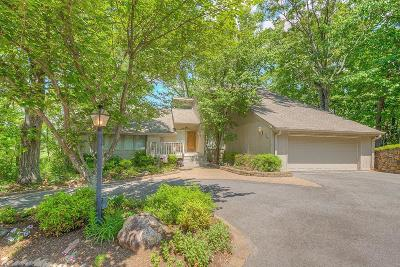 Roanoke Single Family Home For Sale: 5960 Lakemont Dr