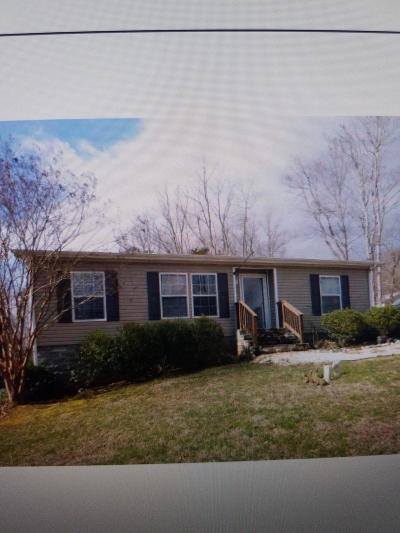 Single Family Home Sold: 315 Rock Spring Rd