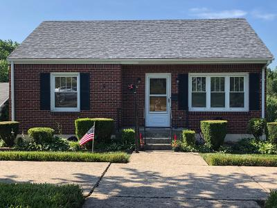 Salem Single Family Home For Sale: 820 Maryland Ave