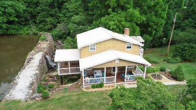 Bedford County Single Family Home For Sale: 2127 Preston Mill Rd