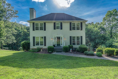 Bedford County Single Family Home For Sale: 108 View Dr