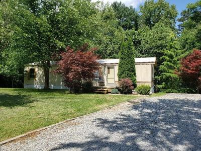 Bedford County Single Family Home For Sale: 104 Cherokee Ln