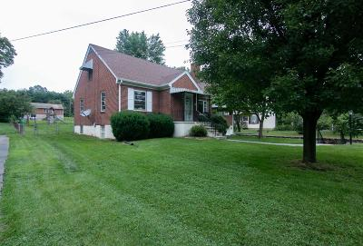 Roanoke County Single Family Home For Sale: 3735 Martinell Ave