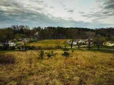 Roanoke City County Residential Lots & Land For Sale: Eastland Rd