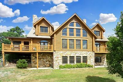 Pulaski VA Single Family Home For Sale: $1,275,000
