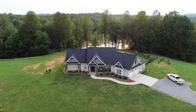 Martinsville VA Single Family Home For Sale: $1,650,000
