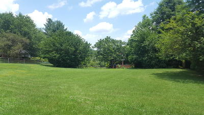 Roanoke County Residential Lots & Land For Sale: Peyton St
